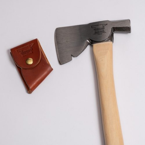 A247 Atlas 46 Equipment Hardcore Carpenters Hatchet 0795