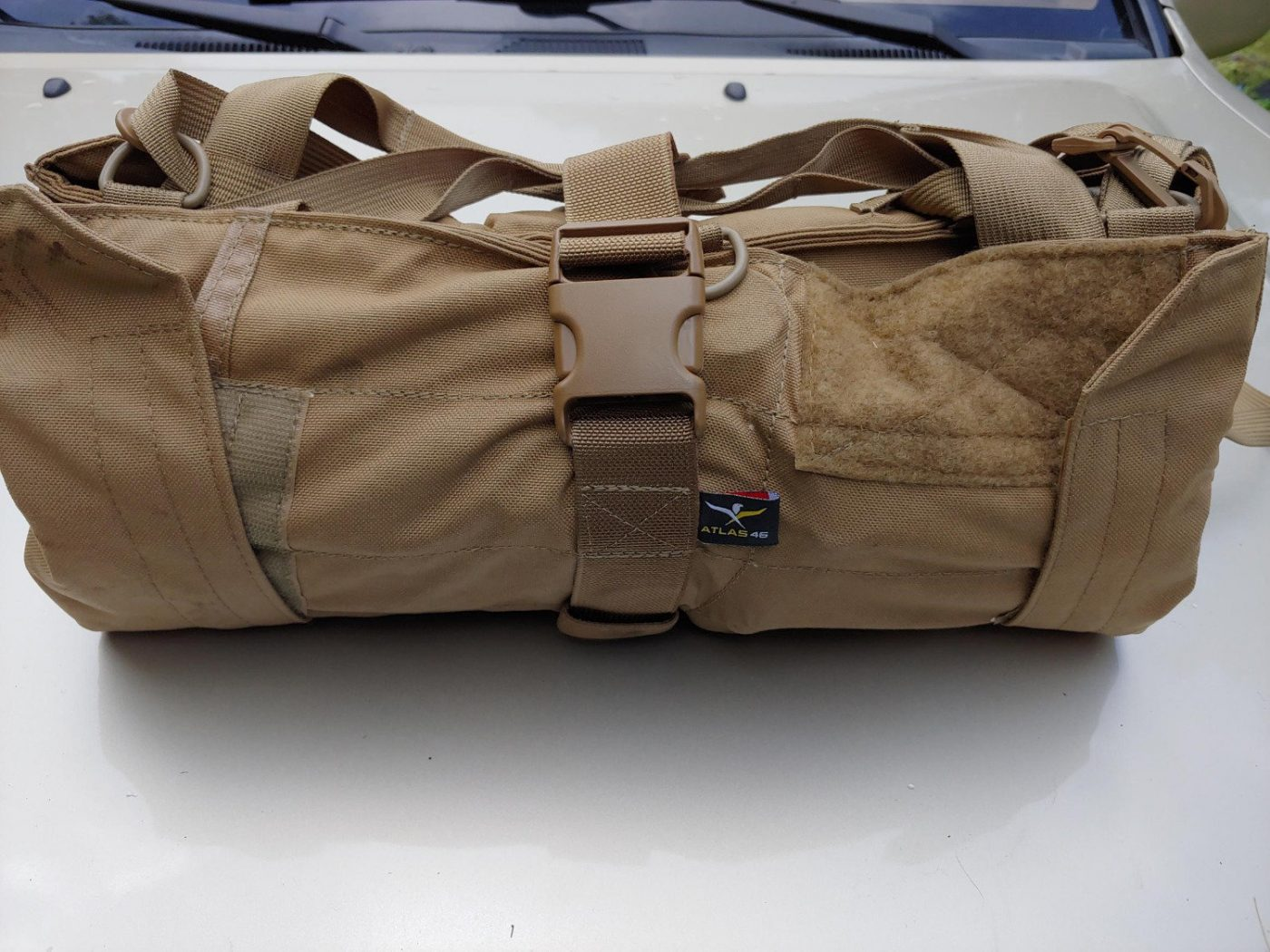 Atlas46 York Town Tool Roll10