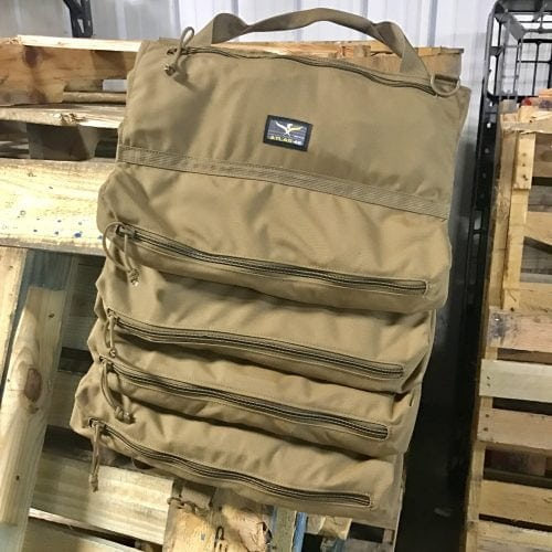 Atlas46 York Town Tool Roll19