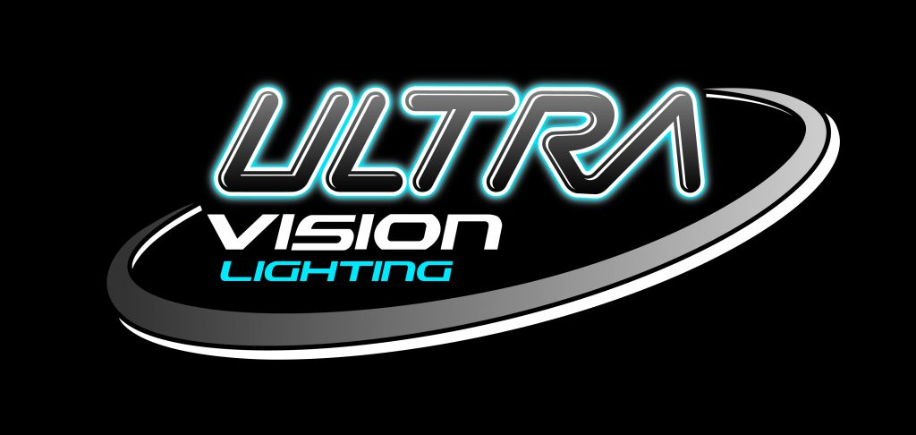 Ultravision Cmyk Logo Light