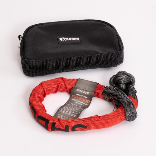 A247 Saber Offroad 14,000kg Soft Shackle Protective Sheath