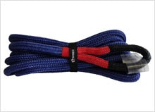 Product Kinetic Recovery Rope