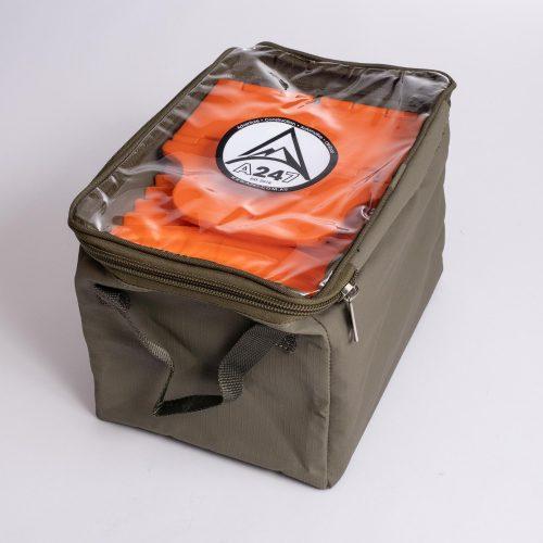 A247 Gotreads Bush Company Bags 0368