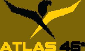 Atlas46 Logo 300px