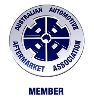 Australian Automotive Aftermarket Association Member
