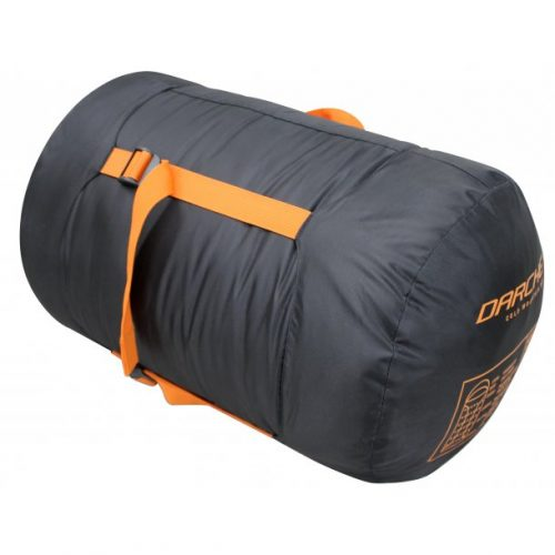 Darche Cold Mountain Sleeping Bag 12c In Bag