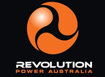 Revolution Power Australia