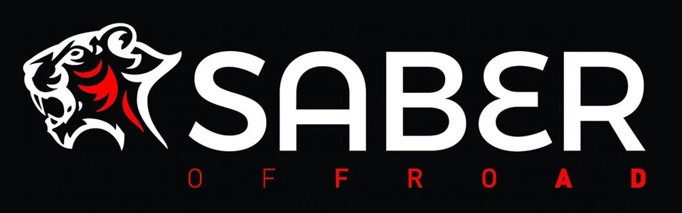 Saber Offroad Recovery Logo 300px