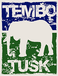 Tembo Tusk