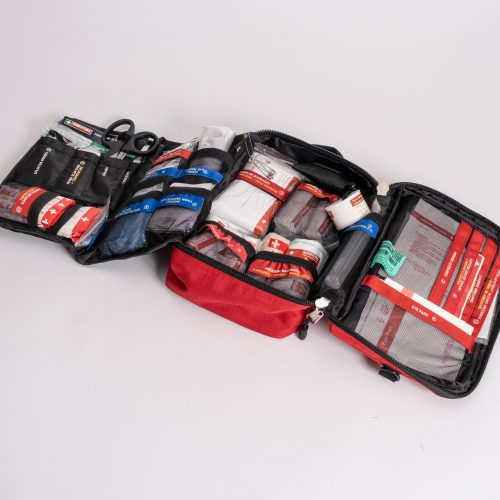 A247 Survival Workplace First Aid Kit 0776