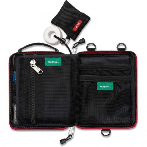 Survival Handy First Aid Kit3