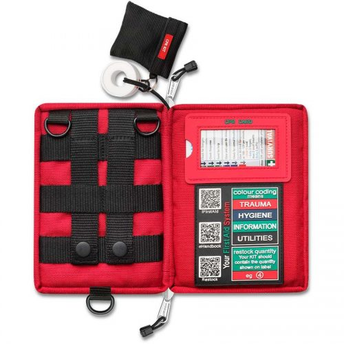 Survival Handy First Aid Kit4