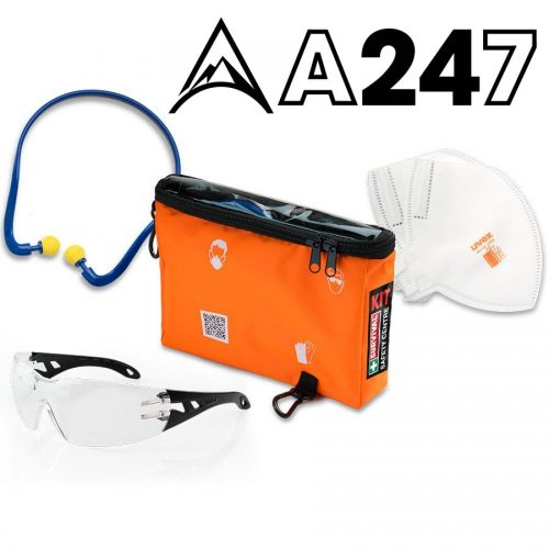 Survival Safety Centre Kit A247