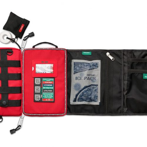 Survival Workplace First Aid Kit1