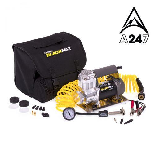 55x12 Bushrangerblackmaxcompressor0317 001 Edit A247